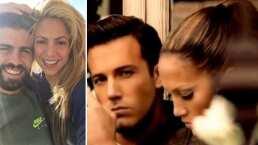 Shakira, J.Lo y otros artistas que han presumido a sus parejas en videos musicales