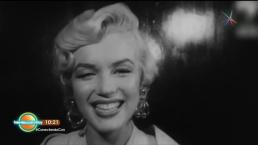 Checa qué tenían en común Marilyn Monroe y su padre