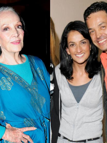 La noche de este 9 de marzo se dio a conocer la muerte de la primera actriz Isela Vega, quien murió a los 81 años víctima de cáncer. Además de su legado en cine y televisión, a la estrella le sobreviven sus dos hijos: Arturo Vázquez y Shaula Vega.