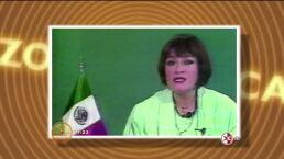 Niñso sobrevivientes al terremoto de 1985 de México