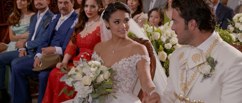 Detrás de La boda de Aurora y Rodrigo