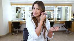 Contouring brillante y rímel de mercado: los secretos de belleza de Tania Lizardo