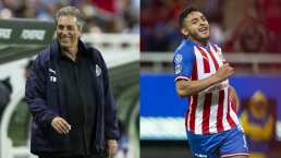 Hubo baile y despertar goleador: color de Chivas en Copa MX