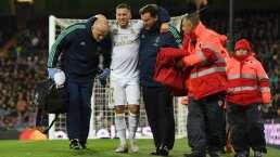 Eden Hazard corre peligro de perderse el clásico ante el Barcelona