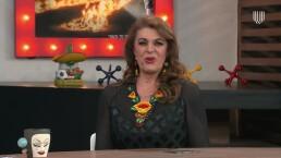 Rosa Gloria Chagoyán habla de los alcances de 'Lola la trailera'