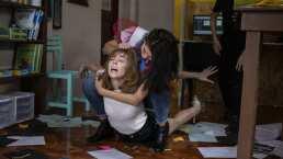 """""""Eres una fácil"""": Megan y Viiyéri pelean por Brandon"""