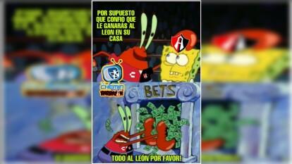 Los mejores memes de la joranda arremeten en contra de las Chivas y de los Hidrorayos.