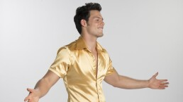 Emmanuel Palomares te seducirá en Mira quién baila