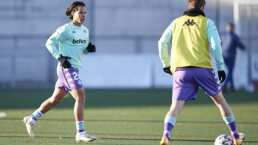 Diego Lainez y dos más de CONCACAF entre las futuras estrellas