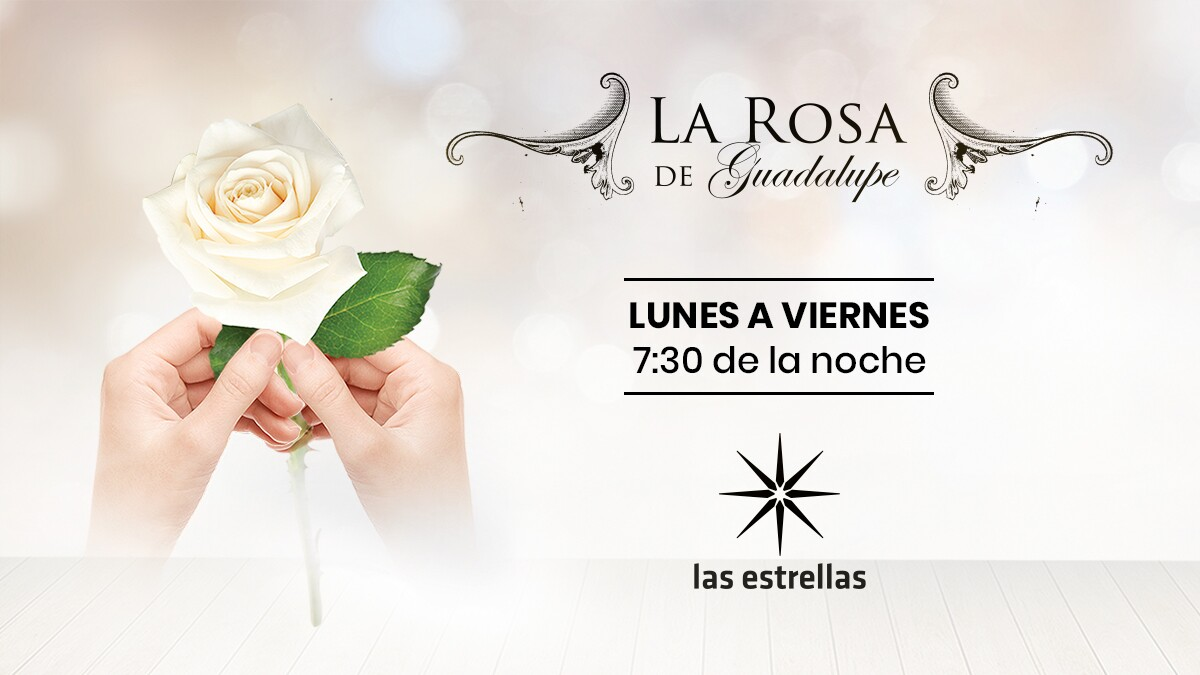 La Rosa De Guadalupe Las Estrellas Tv