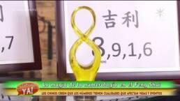 FENG SHUI: El significado de los números