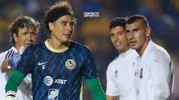 ¿Quién es mejor portero entre Memo Ochoa y Nahuel Guzmán?
