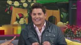 Ernesto Laguardia quiere regresar a Topo Gigio a la TV