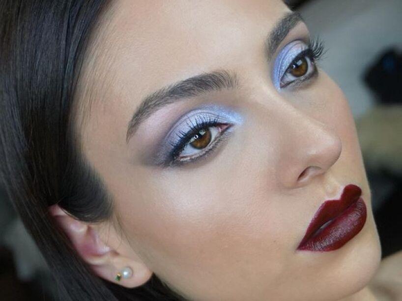 Tips para maquillar tus ojos y hacerlos lucir más grandes