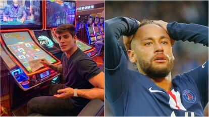 ¿Quién es Thiago Ramos? Es un joven de apenas 22 años con pasado futbolístico y considerado un 'gamer'.