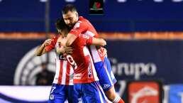 Con estos tres partidos se abre la Jornada 6 de la Liga BBVA MX