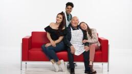 ¡El Dicho presenta su octava temporada!