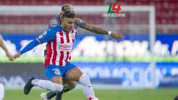¡Cuidado! Oswaldo Sánchez analiza la parte débil de Chivas