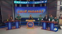 Jugando '¿Qué pasará?' con Jo Jo Jorge Falcón, el humorístico