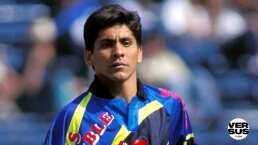 ¿Por qué Jorge Campos considera a Miguel Mejía Barón como su papá?