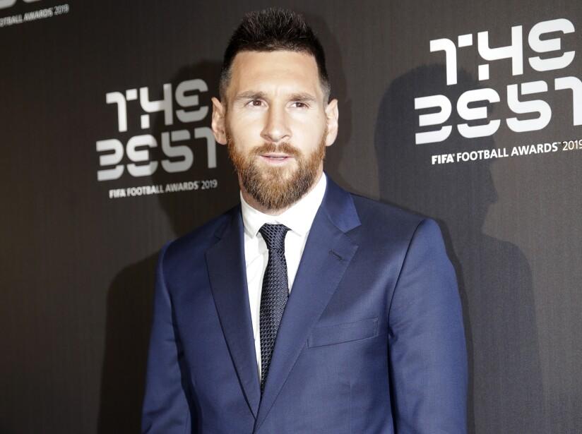 Italy Soccer FIFA Awards