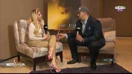 Juan Rivera explica detalles del nuevo video de Jenni