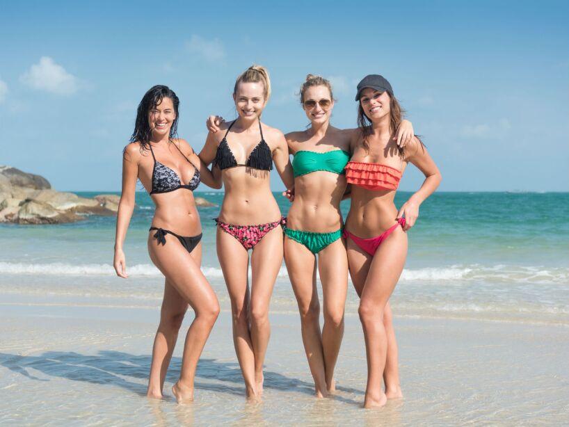 2a0a9839c5 Checa las tendencias en bikinis y trajes de baño esta temporada de  Primavera 2018
