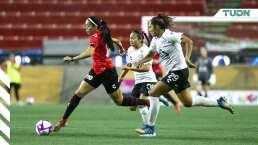 'Olvidan' partido de Liga MX Femenil y dejan tarima de concierto