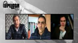 Romano revela cláusula que prohibía sustitución entre Hugo y Campos