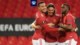 Manchester United y la necesidad de ser campeón en la Europa League