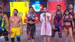 Guerreros 2021 Capítulo 9: Tania Rincón está de regreso tras vencer al Covid-19