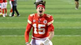 ¡Apuestan por Mahomes! Los Chiefs son favoritos en el Super Bowl