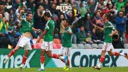 Futbol Retro | Los 9 goles que en repechaje llevaron a México a Brasil 2014