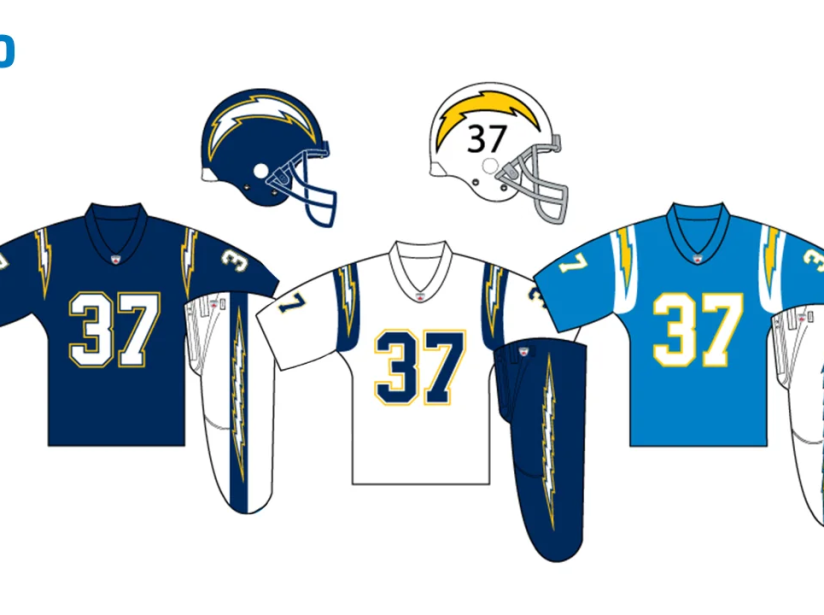 Uniforme Chargers 2000.png