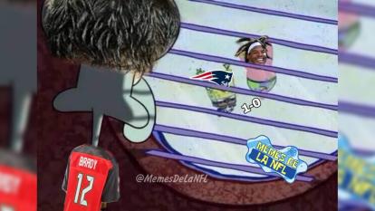 Termina la primera jornada de la NFL y estos son los memes que nos dejó el tan esperado Kick off de la temporada. Brady y los Bucs recibieron mucho trolleo.