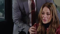 C28: Olivia denuncia el robo de Arturo