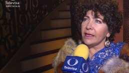 'Doña Lucha' y 'Albertano', los encargados de conducir los Premios TVyNovelas