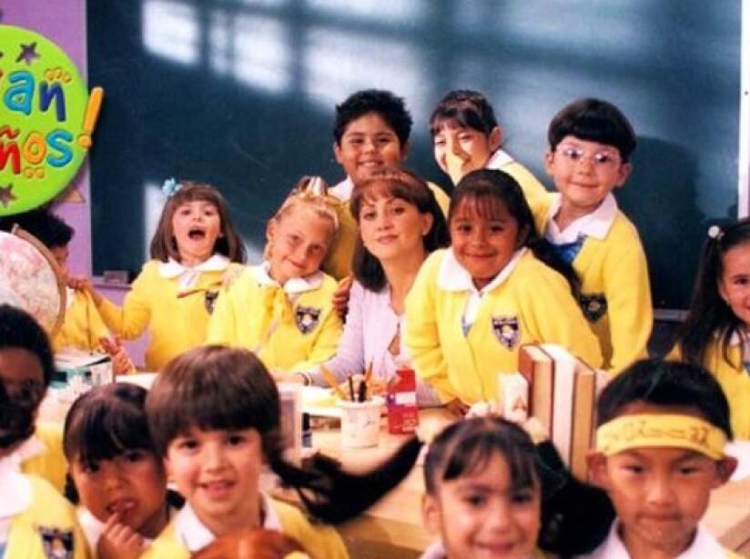 Así lucen ahora los actores de las telenovelas infantiles que todo niño de los 90 amó