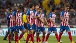 Chivas buscaría posponer un partido por 'culpa' del Tri