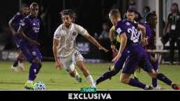 """Jorge Mas ve a Pizarro como """"el eje"""" del Inter Miami"""