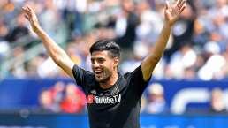 Carlos Vela impone nueva marca en la MLS