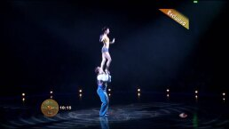 Cirque Du Soleil inicia su gira por México