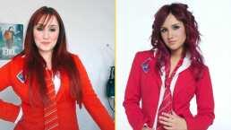 ¿Dulce María hizo su debut en TikTok?: Conoce a la imitadora que podría ser su gemela perdida