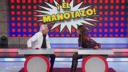 ¡El manotazo!: Enrique Guzmán declaró que no le gusta hablar de su nieta Frida Sofía