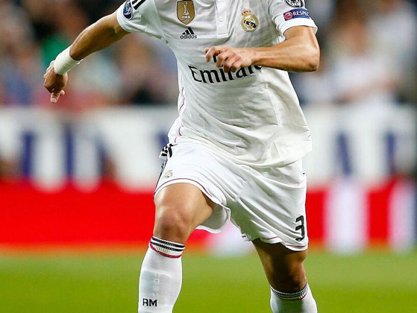 Real Madrid CF v Club Atletico de Madrid - UEFA Champions League Quarter Final: Second Leg