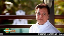 ¡Hermano de Juan Gabriel en disputa con Iván Aguilera!