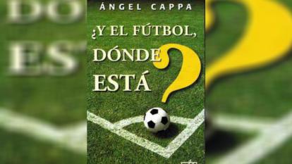 Autor: Angel Cappa<br>Cuenta la historia de un hombre que dedicó su vida entera al fútbol en todos los aspectos que se pueda uno imaginar.</br>