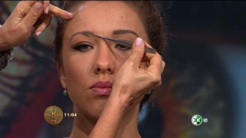 Belleza con Silvia Galván ¿Cómo recuperar nuestra ceja?