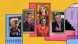 ¿Demandarías a tus seres queridos? El elenco de '¿Qué le pasa a mi familia?' responde