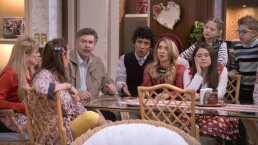 Los mejores momentos de la segunda temporada de 'Una familia de diez' (Parte 4)